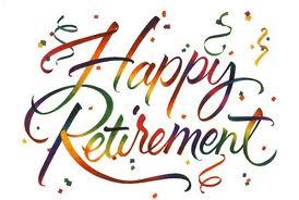 Happy Retirement