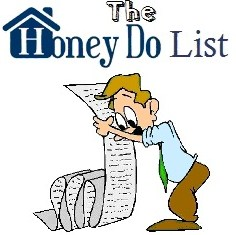 The Honey Do List
