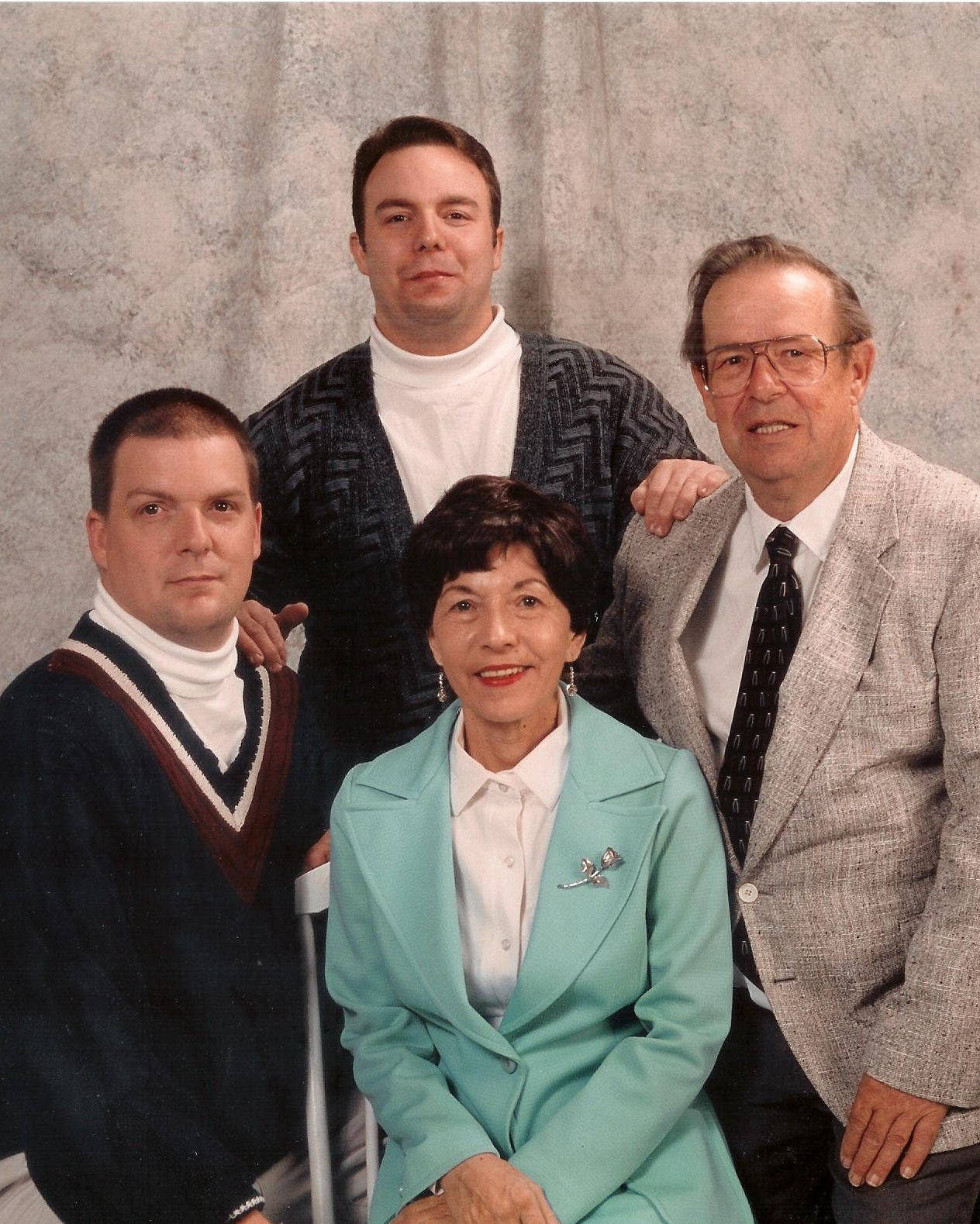 Botkin Family