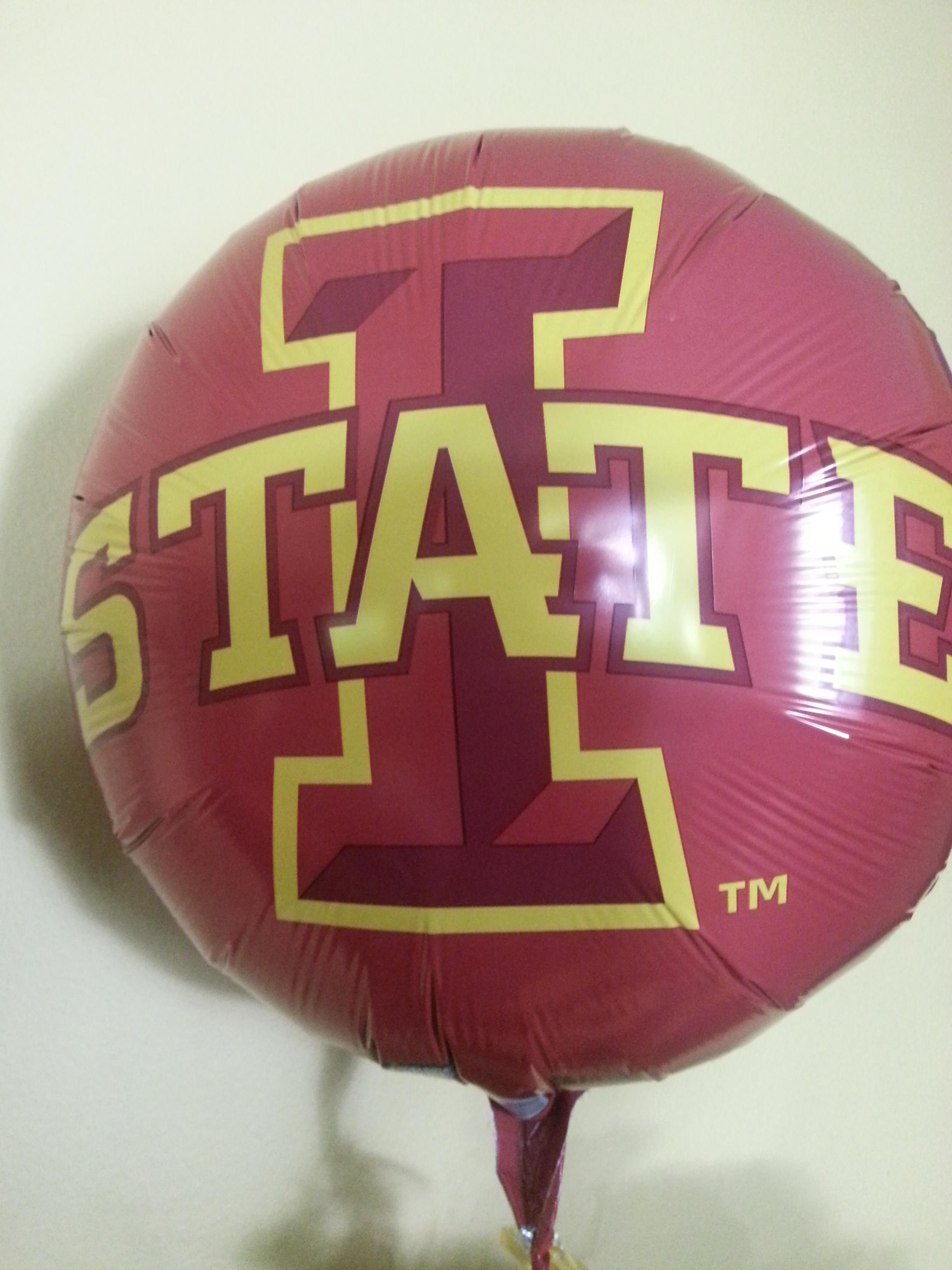 ISU Baloon