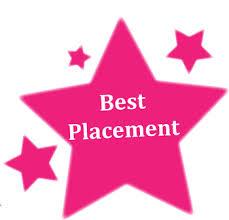 Best Placement