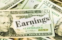 Earnings $